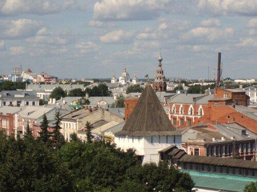 Поездка в Ярославль на 1 день -