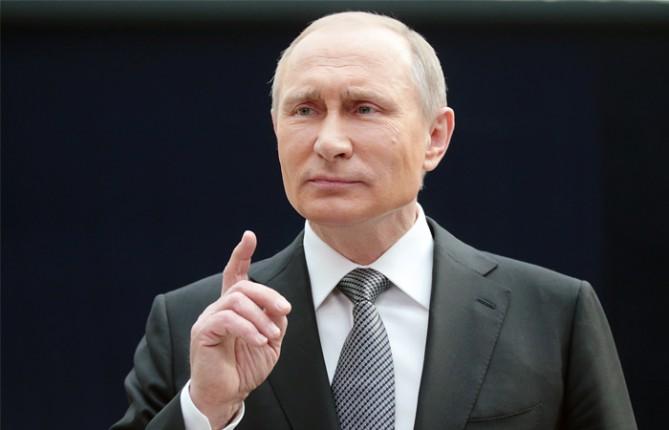 Возврат Крыма Украине невозможен нипри каких обстоятельствах— Путин
