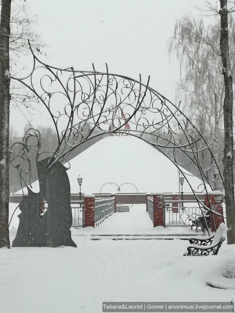 30 марта в Гомеле