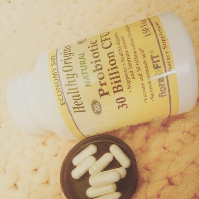 Maroosya пробиотик