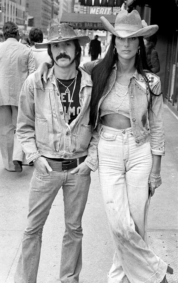 1973. Сонни & Шер
