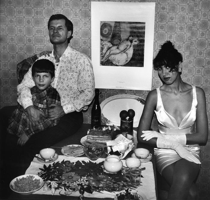Советские любительские фото секс этом