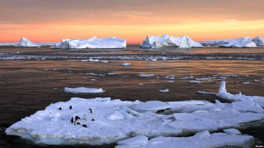 Путешествие в Антарктиду-2018: это последняя летняя экспедиция, которая состоит исключительно из мужчин