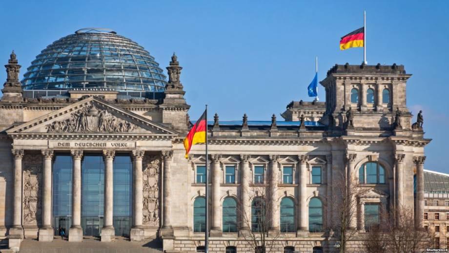Немецкие законодатели утвердили увеличение военной миссии в Афганистане
