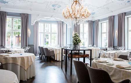 рестораны мира с крутой винной картой