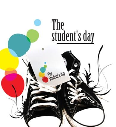Открытки. Международный день студента. Все впереди