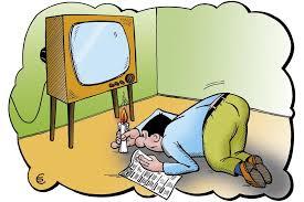Открытки. С Всемирным днём телевидения. Поиски
