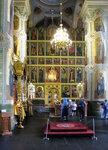 IMG_7363 Иконостас Благовещенского собора