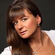 Анастасия Мельникова: известные роли и личная жизнь