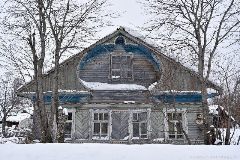 Соловецкая улица, 10