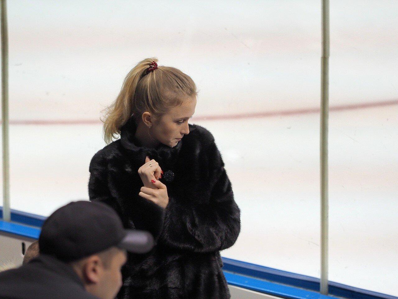 135Плей-офф 2016 Восток Финал Металлург - Салават Юлаев 23.03.2016