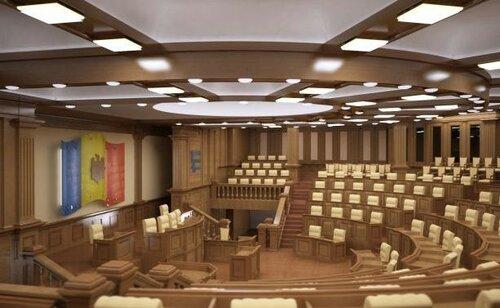 Социалисты требуют экстренного заседания парламента