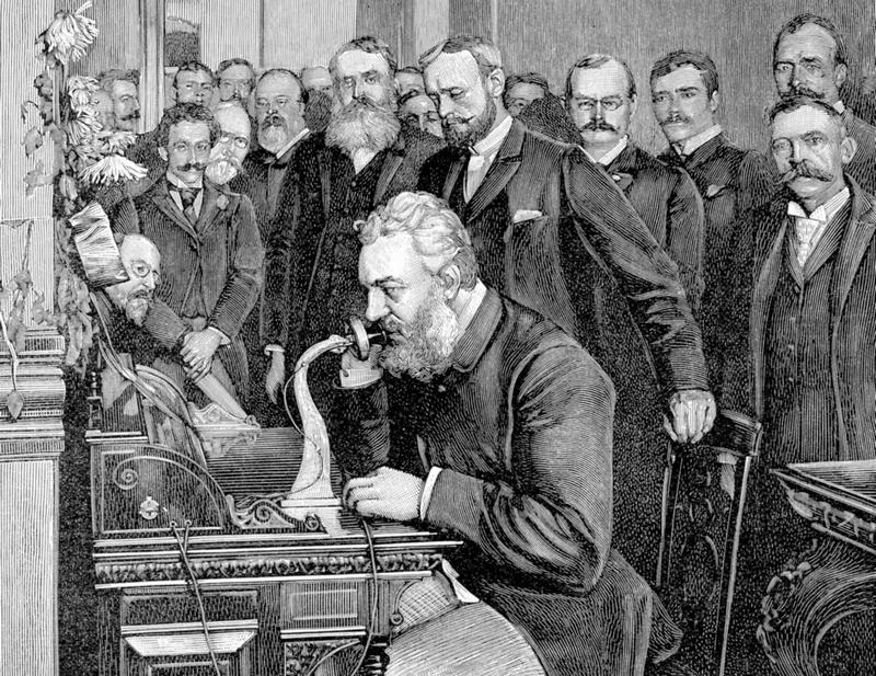 Интересные факты о телефонах