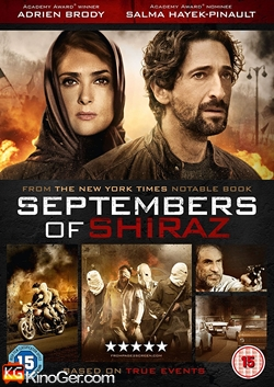 Septembers of Shiraz (2015)