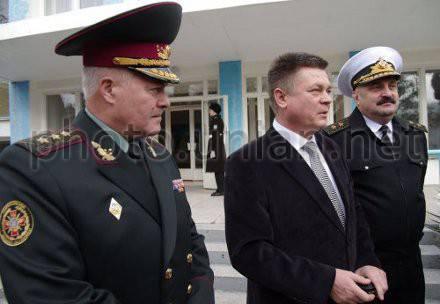 ВСУ планируют внедрить стандарты НАТО к 2020 году, - Климкин