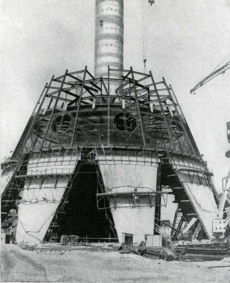 Смотровая площадка Останкино  самая высокая башня в Москве