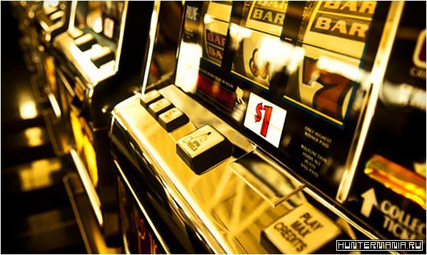 Правила из области психологии для игры в казино