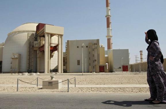 «Росатом» начнет строительство АЭС «Бушер-2» вИране 10сентября