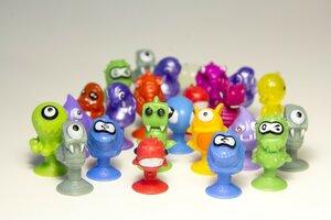 Маленькие чудовища хотят захватить мир
