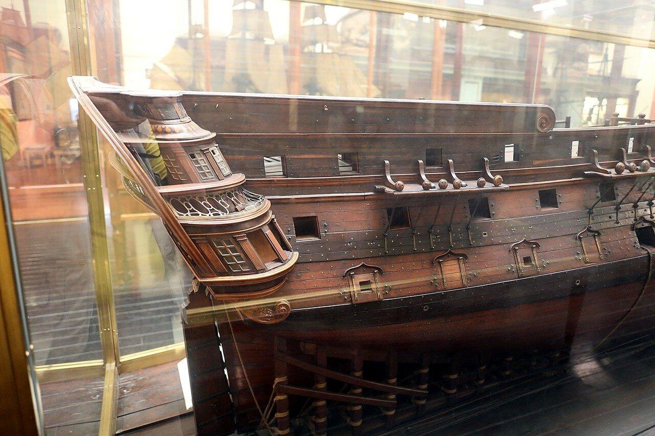 Museo Naval, Madrid