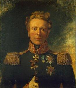 Ливен, Иван Андреевич