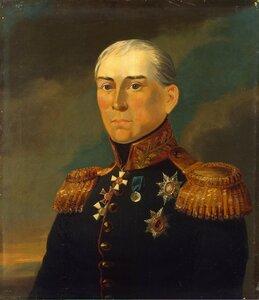 Пышницкий, Дмитрий Ильич