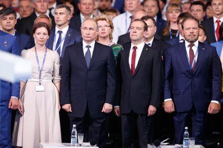 Павла Астахова может поменять руководитель исполкома пензенского ОНФ