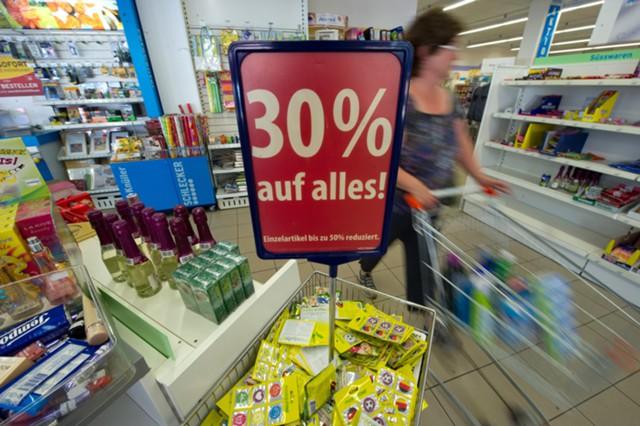 Орешкин ожидает ускорения годовой инфляции всередине весны до4,3%