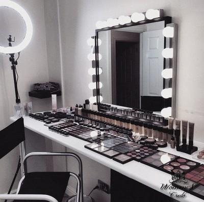 Базы под макияж