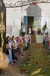 Троица освящение храма прочее