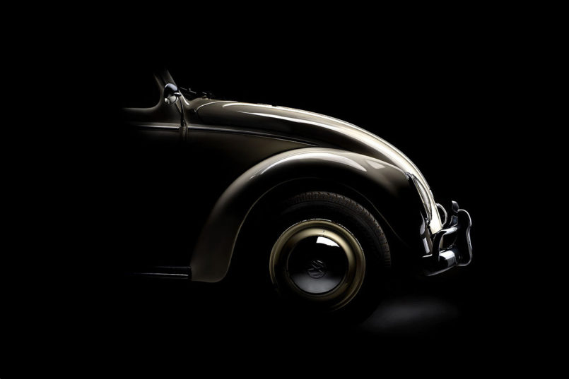 Fine Art Car Photography by Sarel van Staden South African photographer Sarel van Staden captures th