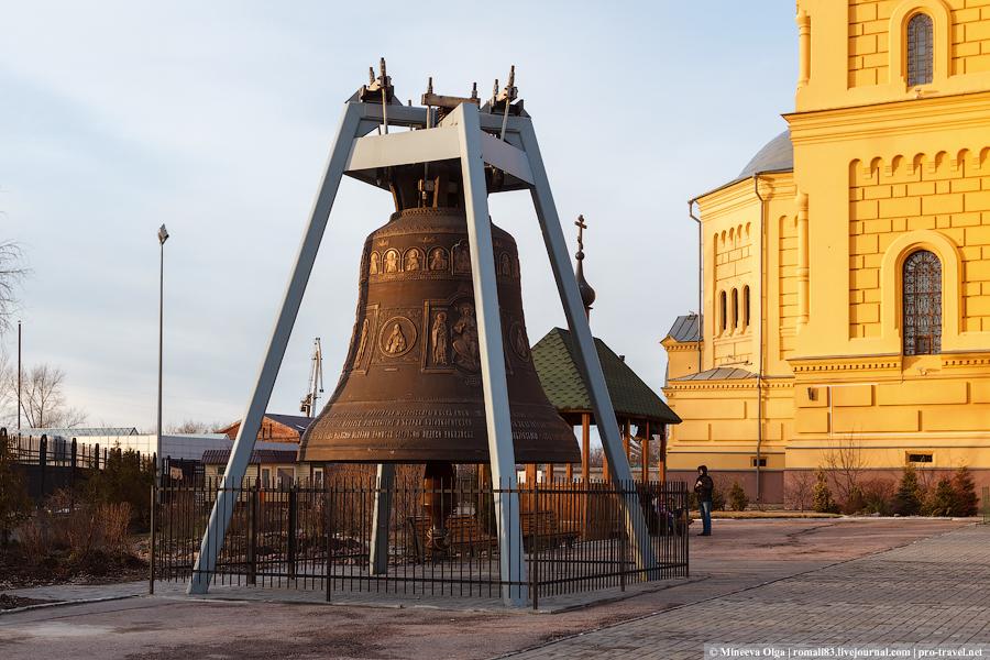 Александро-Невский храм
