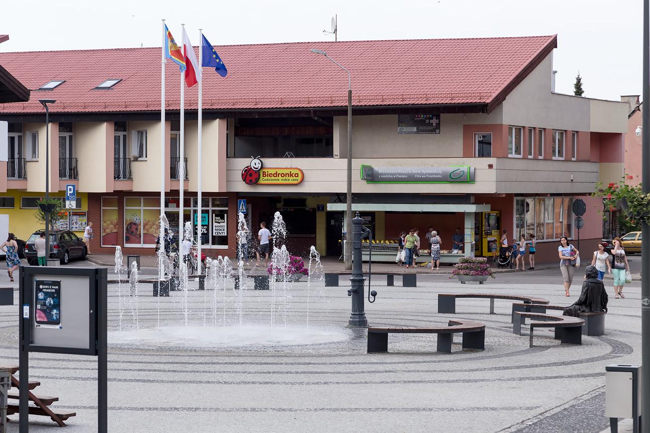 Фромборк
