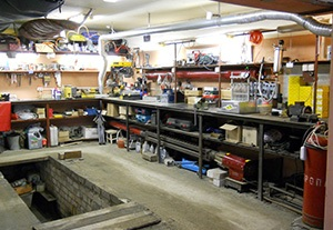 Бизнес в гараже – идеи