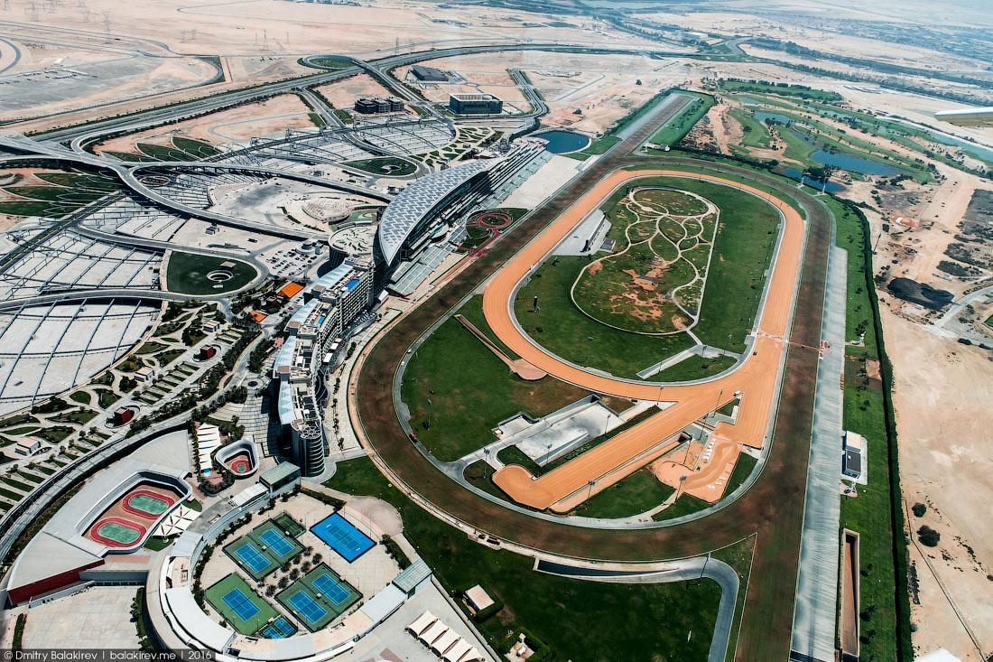 Дубай с высоты | Seawings Dubai