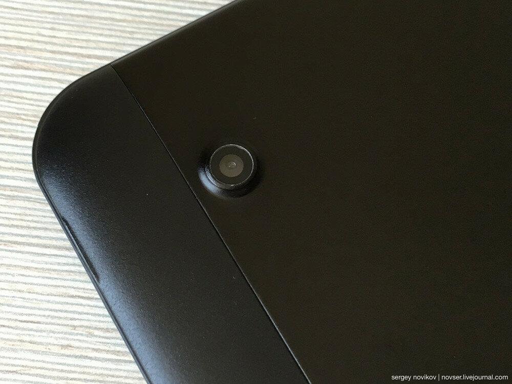 Планшет TurboPad 1014i