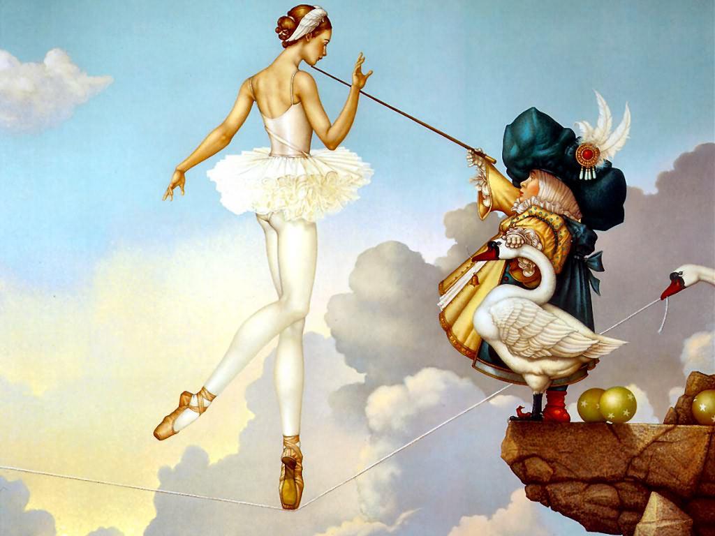 Паркес, Грация, «Грация и маленький принц» , 2002