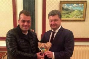 Про советника президента Бирюкова, добровольцев и Донецкий аэропорт