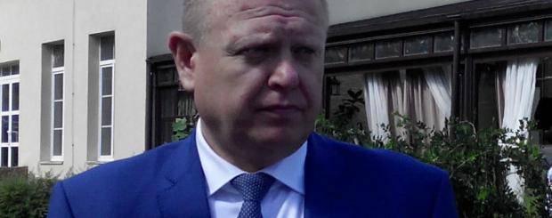 Заместителю председателя Киевской ОГА суд назначил залог в размере 1 млн грн