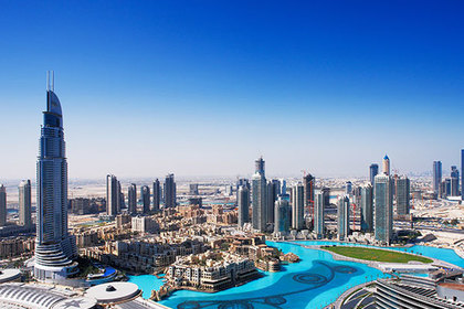 Российский девелопер выстроит 22 элитных коттеджа в Дубае