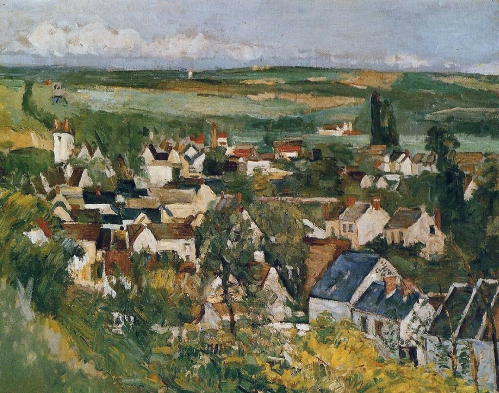 View of Auvers-sur-Oise, 1873.jpeg