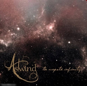 Astwind >  The Majestic Infinity (Demo)  (2015)