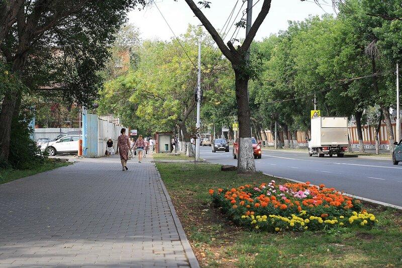 ул. Коммунистическая, Буянова и старый город 046.JPG