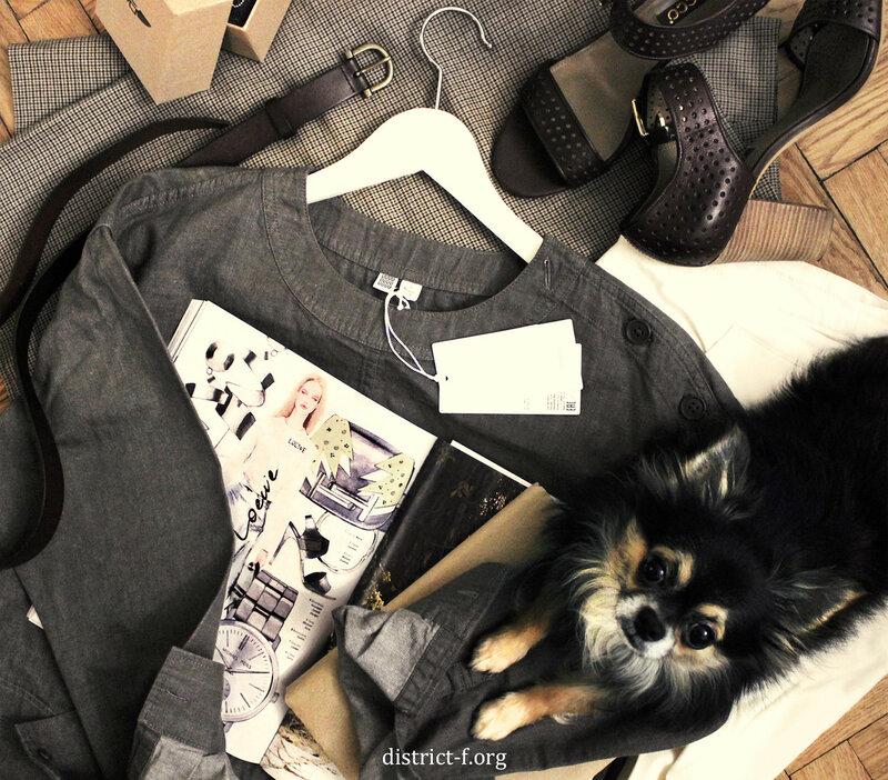 DISTRICT F - Как покупать одежду в период сезонных распродаж - стратегии шопинга 001