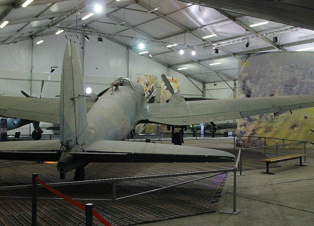 CASA 211, Spanish bomber (Le Bourget aviation museum)