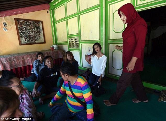 «В последние годы в Джокьякарте восторжествовала нетерпимость. Группы исламистов все сильнее и агрес