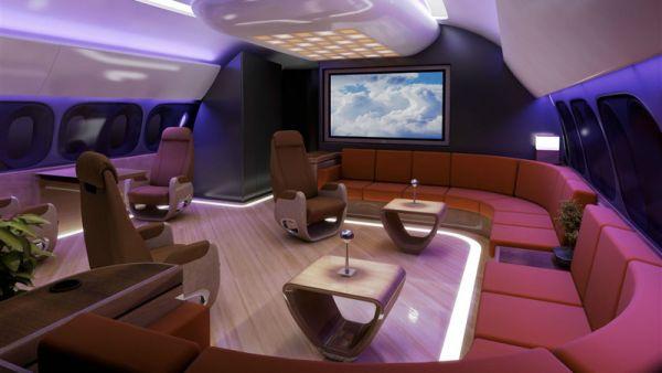 3. Airbus A340-300 ценой 350 млн долларов принадлежит Алишеру Усманову, который входит в тройку самы