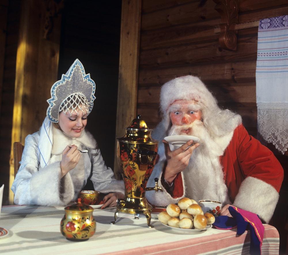 Алтайский край, 1980 год.