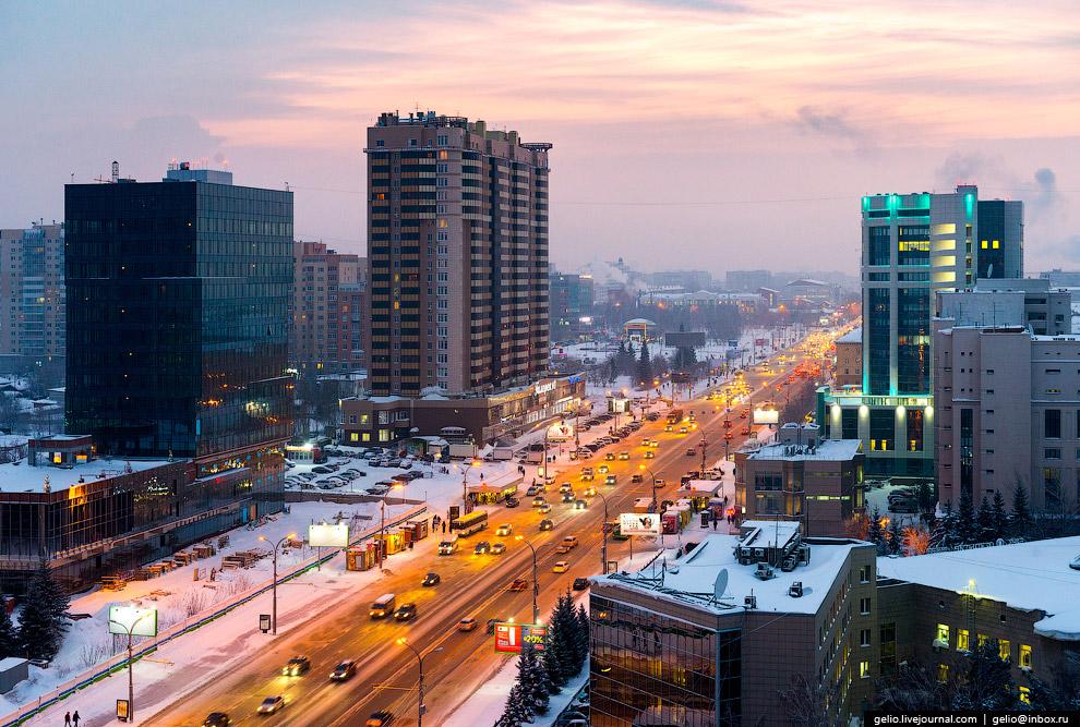 60. Законодательное собрание Новосибирской области.
