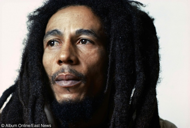 © SHANGRI-LA ENTERTAINMENT / Album/EAST NEWS  Боб Марли оставил большое потомство— умузыкант